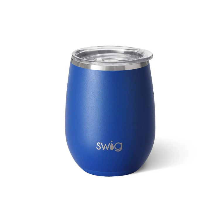 Swig '14oz. Stemless Wine' Cup