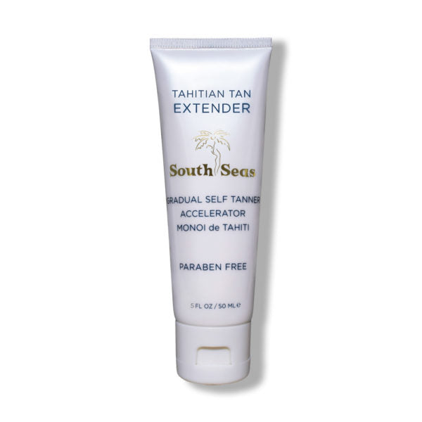 South Seas 'Mini Tan Extender'