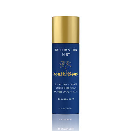 South Seas 'Tahitian Tan Mist' Spray