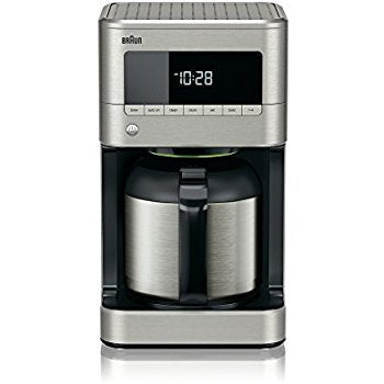 CUBZZ COFFEEMAKER FILTER (PurArome 7 KF7125)