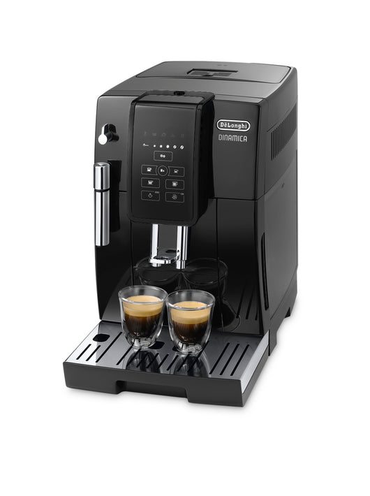CUBZZ COFFEEMAKER FULL-AUTOMATIC (Dinamica ECAM)