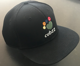 "CUBZZ-pet ""straight cap / skate look"""