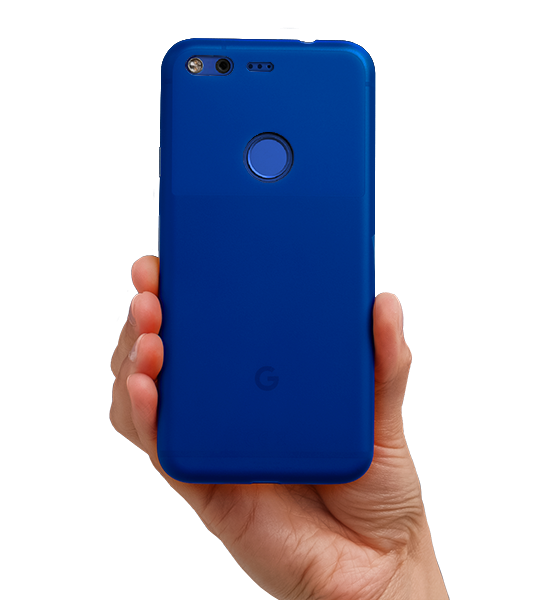layer case for google pixel layercase