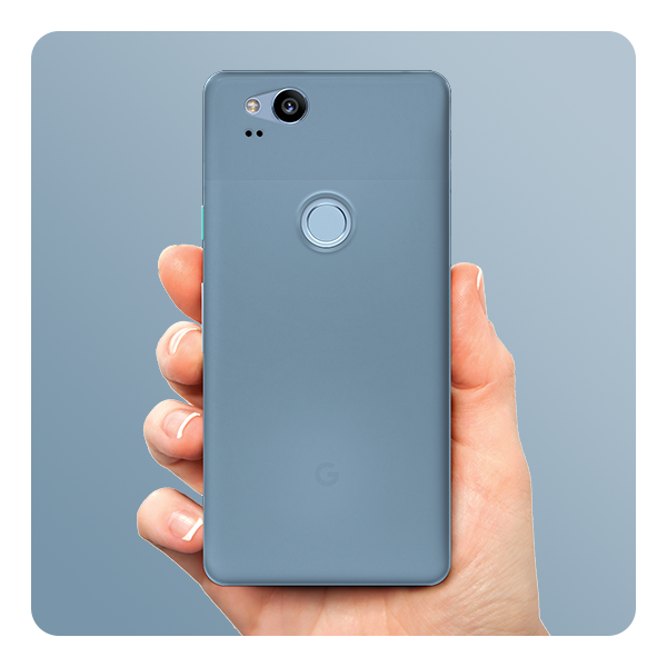 new style b68e2 72268 LAYER Case for Google Pixel 2
