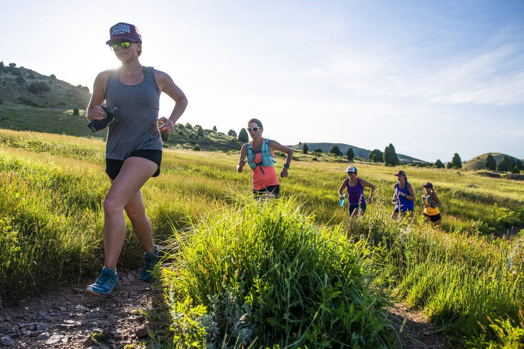 Gearing Up for a Lifetime of Trail (or Ultra!) Running Fun
