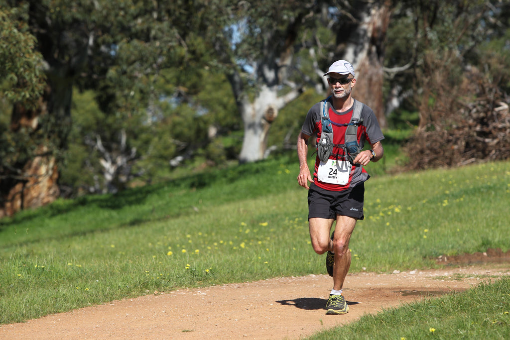 RDRC Interview with Ultrarunning Coach Andy Dubois