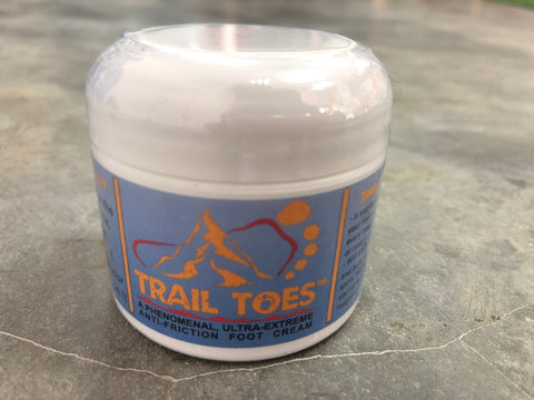 Trail Toes