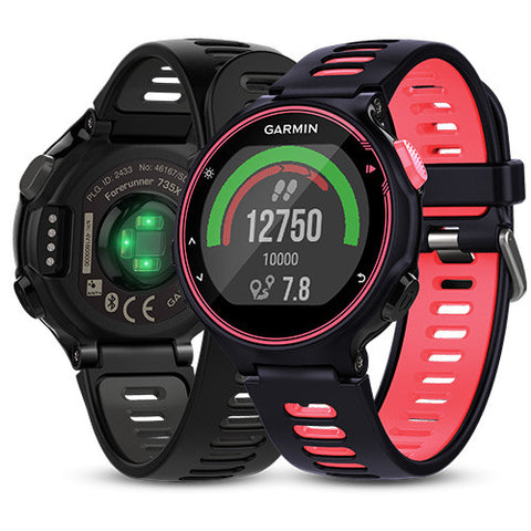 Garmin Forerunner 735xt Red Dot Running Company