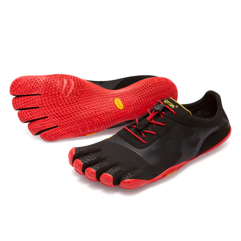 VFF KSO Evo Men - Black / Red