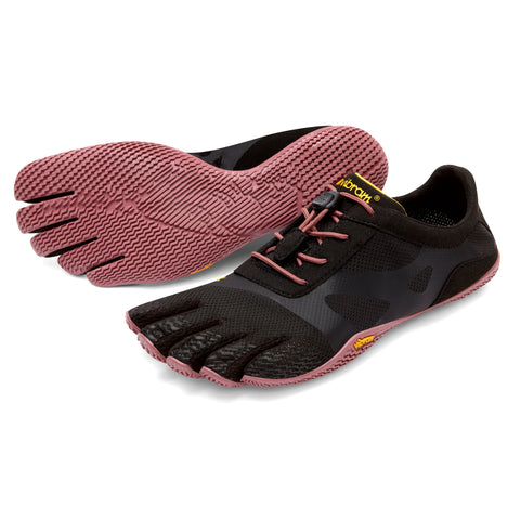 VFF KSO Evo Women - Black / Rose