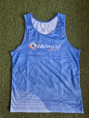 Tailwind Tech Vest 2021 - Blue - Men