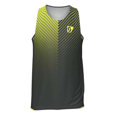 Scott RC Run Singlet - Men