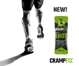 CRAMPFIX QuickFix Shots - 6 x 20ml Single Serve