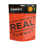Kebab Stew (Gluten-Free) - REAL TURMAT Freeze Dried Meal