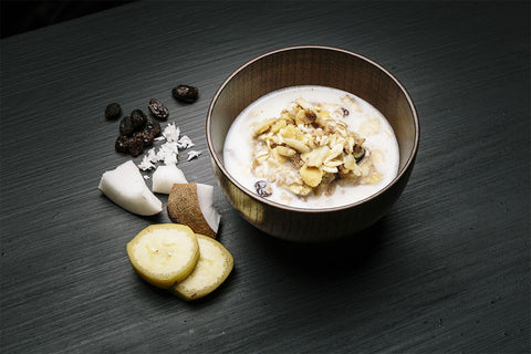 Real Turmat Fruit Muesli (Vegetarian)