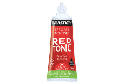 Overstim.s Red Tonic Sprint Air