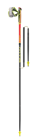 Leki Micro Trail Race Carbon Poles