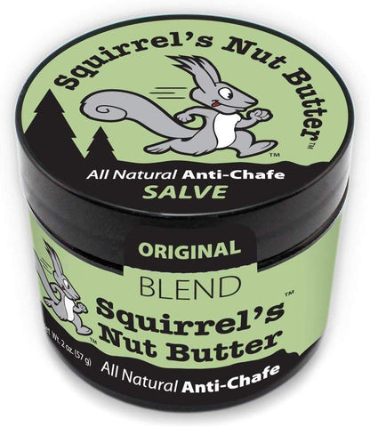 Squirrel's Nut Butter 2 oz. Tub