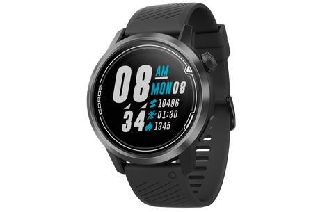 COROS APEX 46mm Premium GPS Multisport Watch