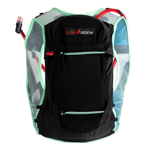 UltrAspire ASTRAL 4.0 Women's Specific (9L) Hydration Pack - Mint Chip