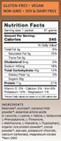 Tailwind Nutrition - Chocolate Rebuild Recovery Drink (Single Serving)