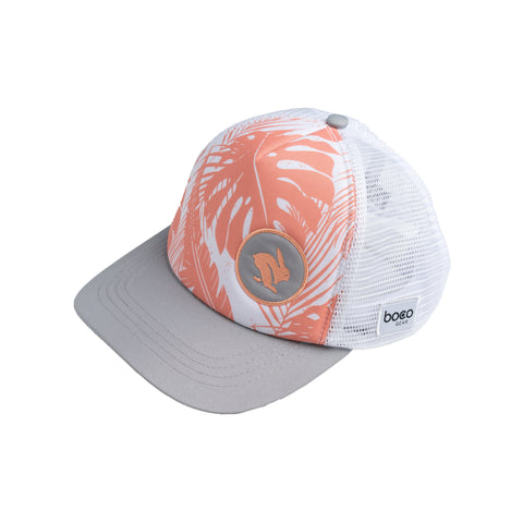 rabbit Cali Vibes Foam Trucker
