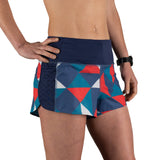 SALE - rabbit Mountain Climbers 2.0 - Patriot Blue Diamond - Women's