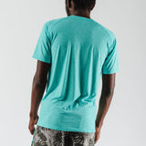 rabbit EZ Tee Perf SS - Men's