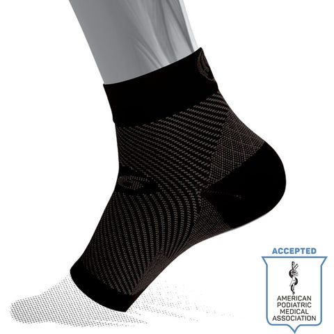 OS1st FS6 Foot Compression Sleeve