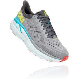 Hoka One One Clifton 7 - Wide 2E - Men's