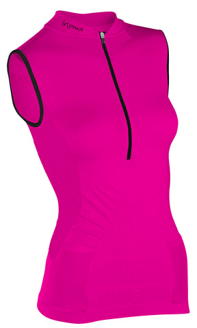 Instinct Sensation ICE Sleeveless Top - Women