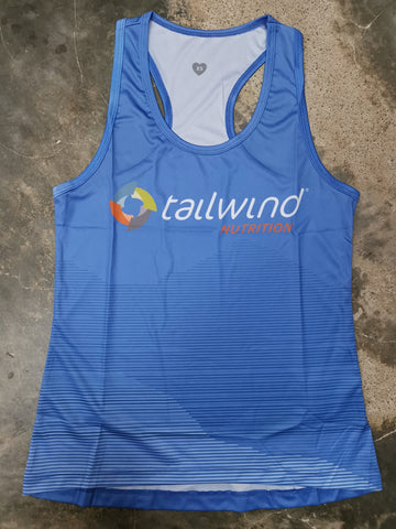 Tailwind Tech Vest - Blue Mountain - Women (ULTRA)
