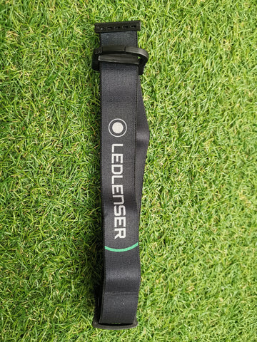 Ledlenser - Replacement Head Strap for MH10 and H8R