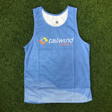 Tailwind Tech Vest - Blue Mountains - Men (TROPIC)
