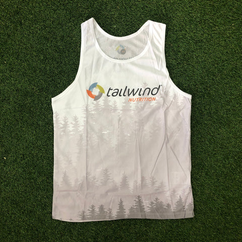 Tailwind Tech Vest - White Forest - Men (TROPIC)