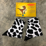 Trail Rex Gaiters - Dalmatian