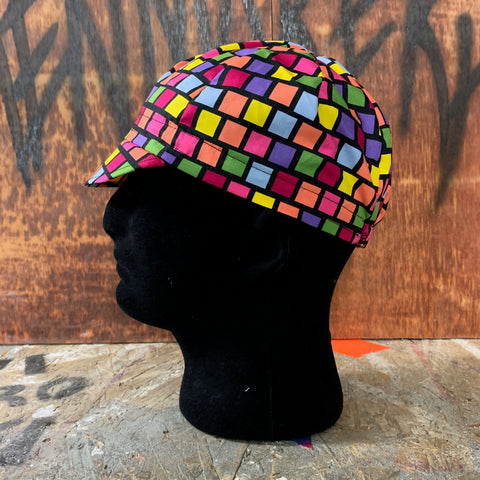 Men Makers Cap - Mosaic