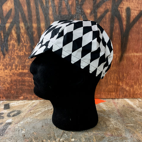 Men Makers Cap - Harlequin
