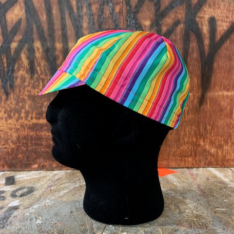 Men Makers Cap - Pride