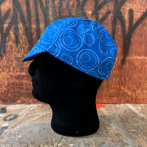 Men Makers Cap - Circles