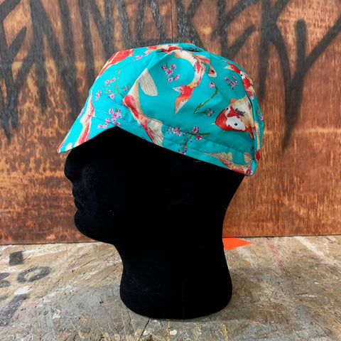 Men Makers Cap - Koi