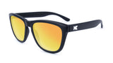 Knockaround Premiums - Black / Sunset (Polarised)