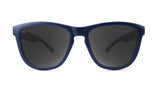 Knockaround Premiums - Navy / Smoke (Polarised)