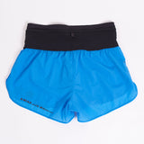 T8 Sherpa Shorts V2 - Blue - Women's