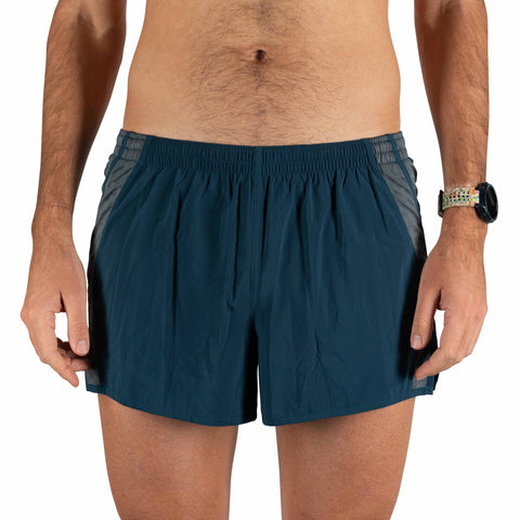 rabbit Daisy Dukes 2.0 - Men's - Majolica Blue / Turbulence