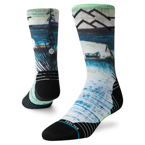 Stance Great Plains Crew Socks