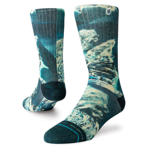 Stance Crew Socks - Death Zone Outdoor