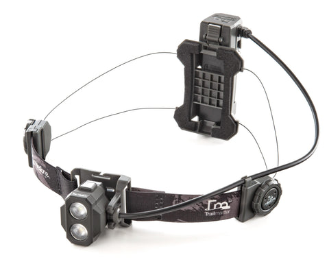 Milestone Trailmaster (MS-F1) Headlamp