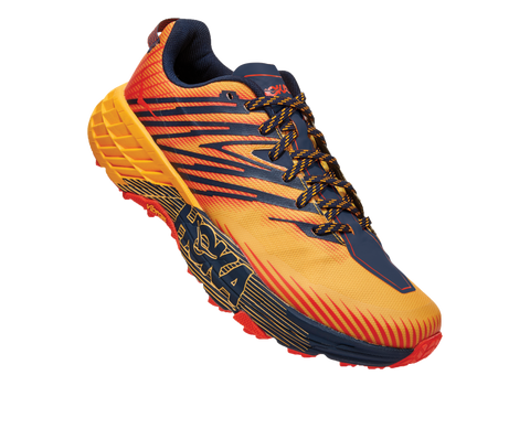 Hoka One One Speedgoat 4 - Men