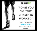 CRAMPFIX Box of 12 x 50ml